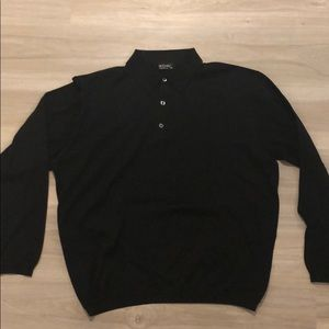 St Croix Polo Sweater XL